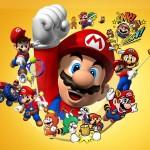 Happy Fun Thursdays: Variations on Mario!