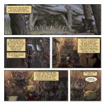 Comic Preview: Mouse Guard: Legends of the Guard #2