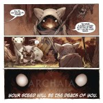 Comic Preview: Mouse Guard: Legends of the Guard #1