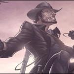 Fan Art Friday: Red Dead Redemption