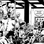 Comic Review: Risers