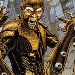 Comic Review: Farscape: Scorpius #2