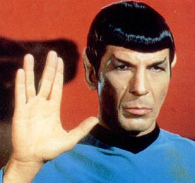 spockhand