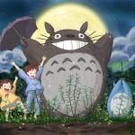 Happy Fun Thursdays: 1 Million 'My Neighbour Totoro' DVDs Sold