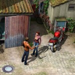 Game Trailer: Secret Files: Tunguska