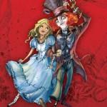 Comic Review: Alice in Wonderland (Hardcover)