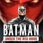 DVD Review: Batman: Under the Red Hood