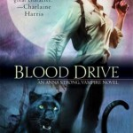 Book Review: Blood Drive