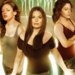 Comic Review: Charmed #1