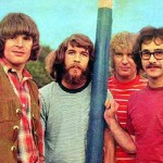 Rock Band: Creedence Clearwater Revival