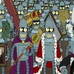 Movie Review: Futurama: Bender's Big Score
