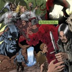 Comic Review: Grimm Fairy Tales #49