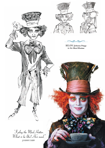 hatter-character-study