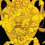Comic Review: Hybrid Bastards (Hardcover)