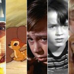 5 Kid Movies That Make Kids Cry