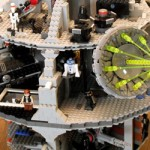 This Technological Terror I've Constructed: The LEGO Death Star