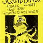 DVD Review: Squidbillies Volume 3