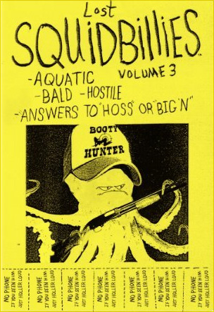 Watch Squidbillies Episodes | Season 3 | TVGuide.com