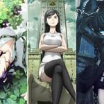 Happy Fun Thursdays: Anime Summer Fun! (Part 2)