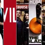 Summer TV Series Poster Roundup