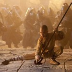 Movie Review: The Last Airbender