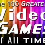 Send Us Your Top 10 Games Lists!