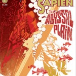 Comic Review: Abe Sapien: The Abyssal Plain #1