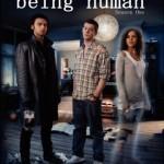 DVD Review: Being Human, Season 1