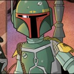 Fan Art Friday: Boba Fett