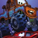 Comic Review: Cars: Adventures of Tow Mater #1