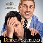 Soundtrack Review: Dinner For Schmucks