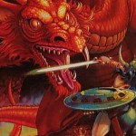 Game Review: Dungeons & Dragons Starter Set