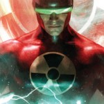 Comic Review: Doctor Solar, Man of the Atom #1