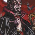Comic Review: Dracula: The Company of Monsters #1