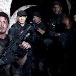Movie Review: The Expendables