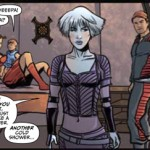Comic Review: Farscape #9