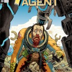 Comic Review: Fear Agent #28