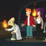 "TV Review: Futurama 6.05 – ""The Duh-Vinci Code"""