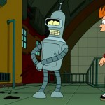 """TV Review: Futurama 6.06 – """"Lethal Inspection"""""""