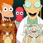 "TV Review: Futurama 6.08 – ""That Darn Katz!"""