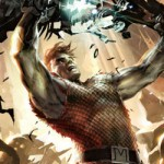 Comic Review: Magnus, Robot Fighter #1