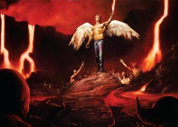 Book Review: Sympathy for the Devil | Fandomania