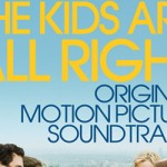Soundtrack Review: The Kids Are All Right