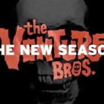 25 Things We Now Know About the New Season of The Venture Bros.