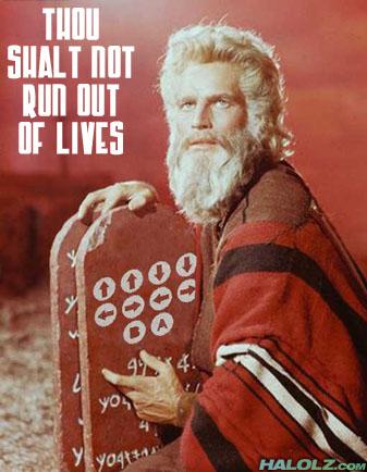 The true origins of the code, REVEALED!