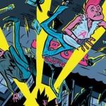 Comic Review: CBGB #3