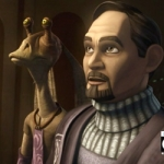 """TV Review: The Clone Wars 3.03 – """"Supply Lines"""""""
