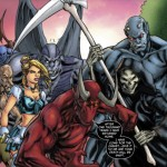 Comic Review: Grimm Fairy Tales #50