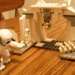 Toy Review: LEGO Star Wars Wampa Attack (2010)