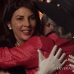 "TV Review: Leverage 3.12 – ""The King George Job"""